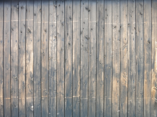 木部劣化について