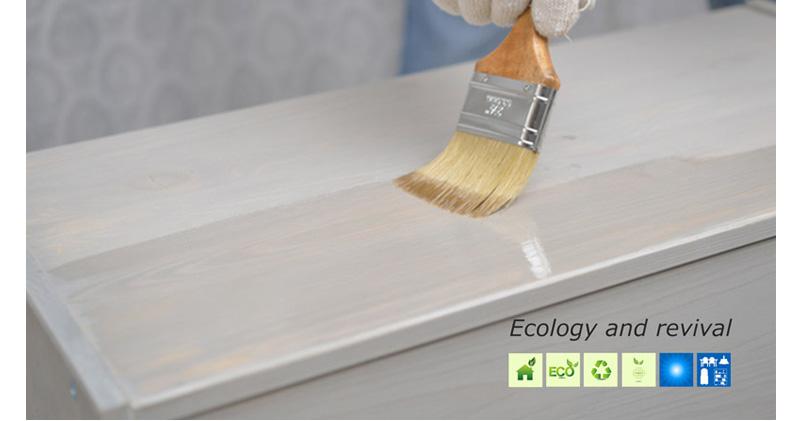 家具什器塗り替え