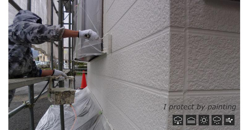 外壁塗装の重要性01