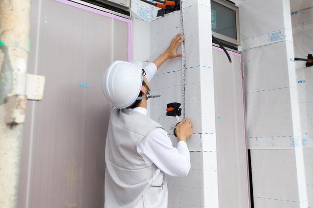 外壁材張り替えのメリット