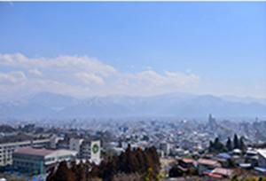 長野市地域・地元密着