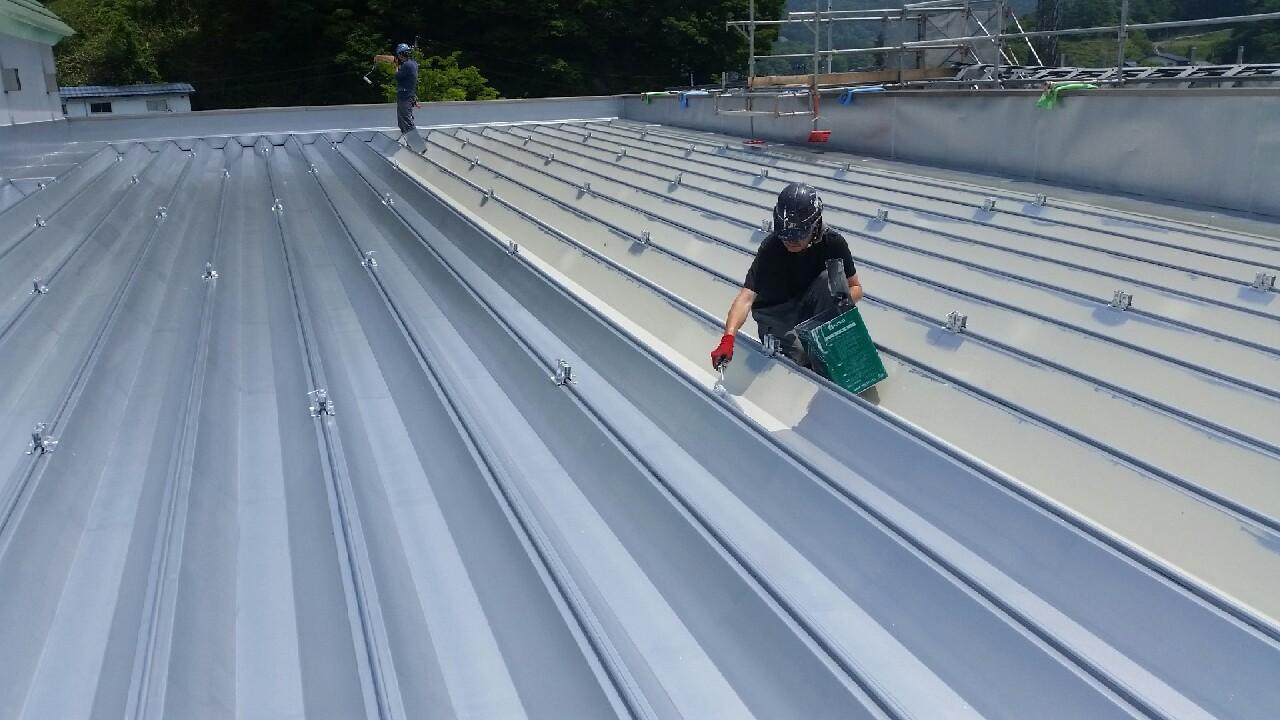 屋根塗装対応地域
