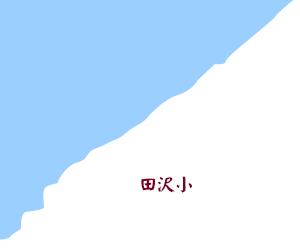 須澤海岸の釣りスポット