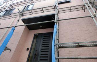 須坂市の外壁塗装工事お任せください
