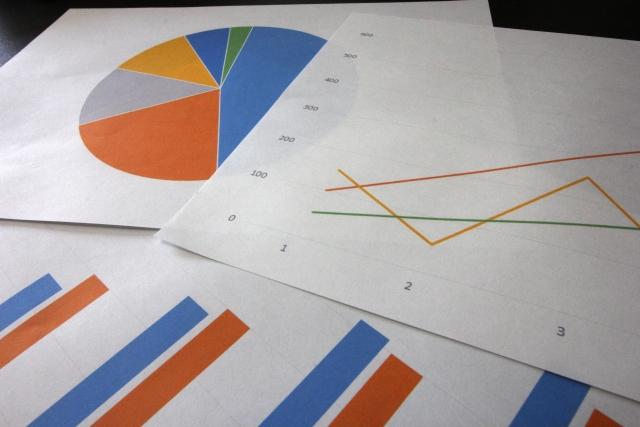 ガラスフィルムの施工後シミュレーションデータ