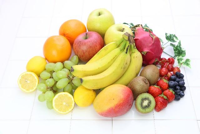 旬のフルーツを食べて夏を乗り切りましょう