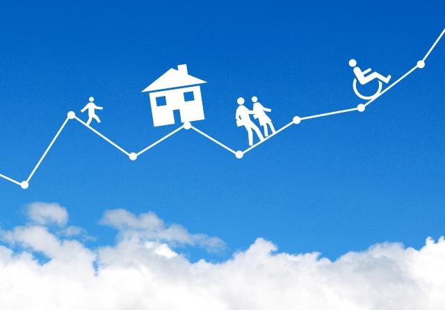 人口減少に伴う空き家の増加について