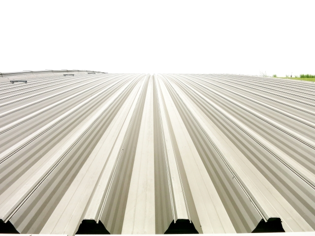 トタン屋根の構造について