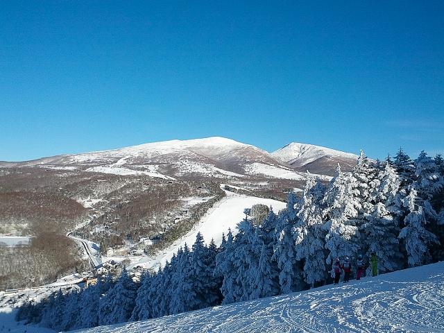 長野でいち早くオープンするスキー場と東北信・軽井沢のスキー場について