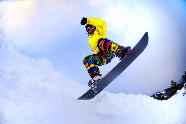 長野でいち早くオープンするスキー場