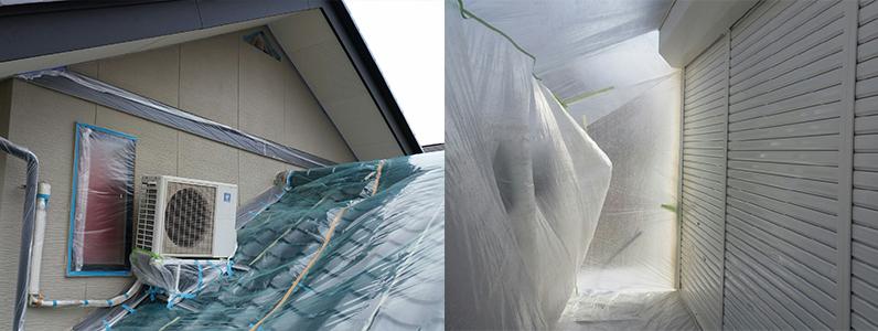 外壁塗装にかかる費用