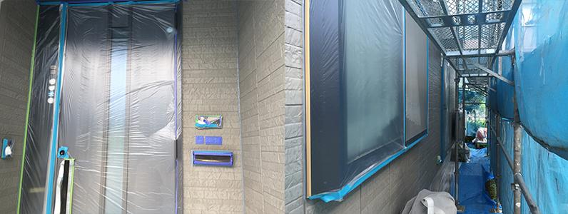 外壁塗装にかかる費用2