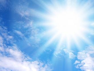 紫外線放射量の増加による塗膜の劣化を想定して開発されました