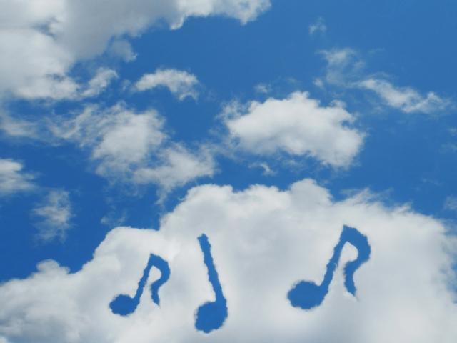 ガイナは、音の反射と吸収を繰り返します。また音の振動を軽減します。