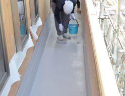 防水工事の必要性