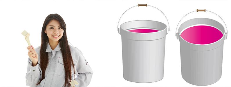 自分で塗装する際に気を付けること2