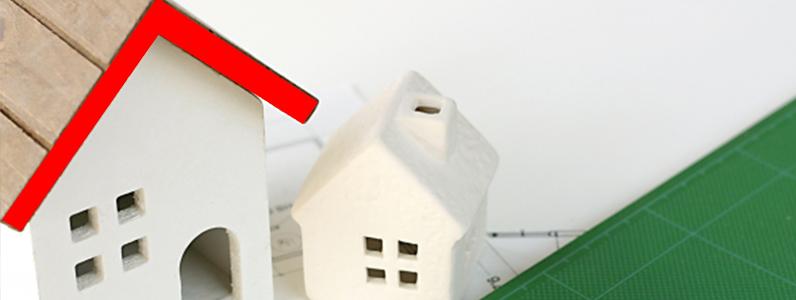破風が劣化して塗装が剥がれ腐食したり、軒天の防水性能が低下し雨漏りするなどの可能性があり建物にとっては悪影響でしかないのです。
