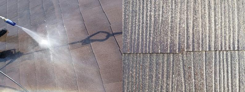 コロニアル屋根の特徴