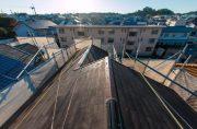 屋根が劣化する原因