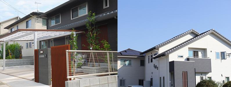 高意匠住宅2