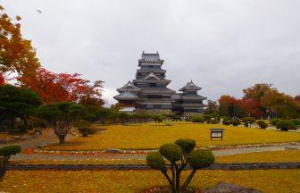 秋に訪れたい!長野の秋の見どころスポット②