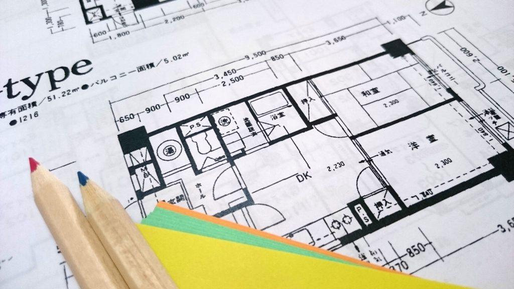 長野市内でマンションの内装工事を行いました『中古マンション・クロス、じゅうたんの貼替』