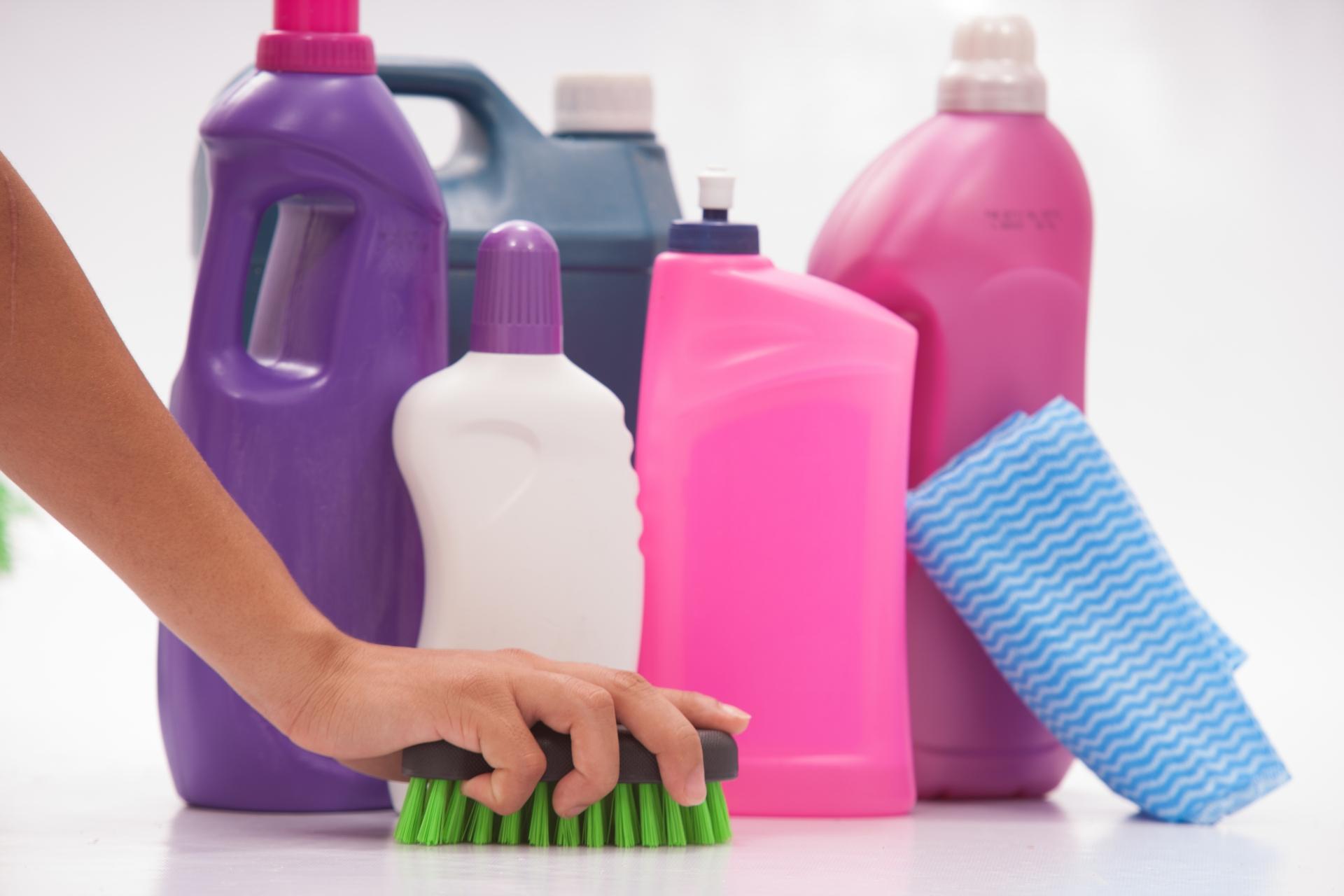 清掃のプロからハウスクリーニングの基本を学び清掃時間を短縮しよう!?①