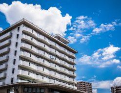 長野市アパート・マンションリフォーム事例集・しろくまペイント