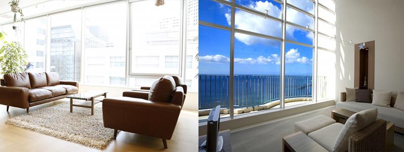 ~断熱塗料と共に知っておきたい窓からの暑さ対策・寒さ対策他~