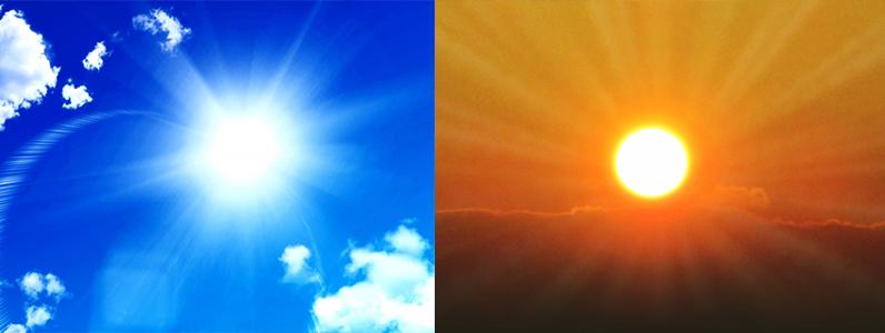紫外線は窓のどのような影響を及ぼす