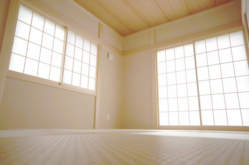 和室を人が集まる空間へー和室の印象を変えるには?ー