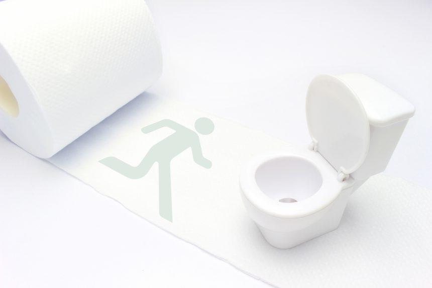 トイレに収納を上手に設置する方法