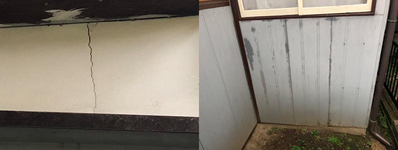 長野市外壁塗装現調