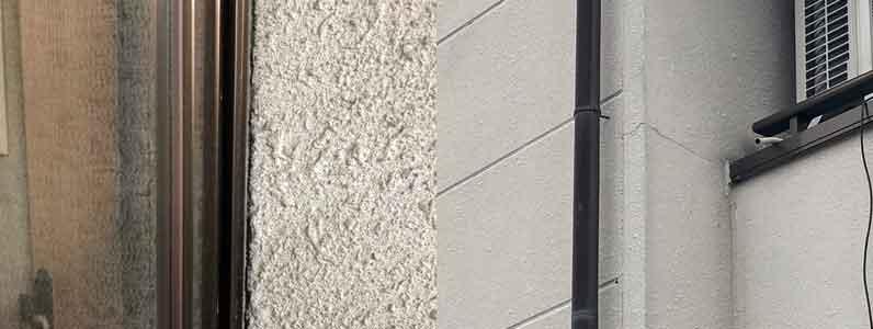 ALC住宅塗装①