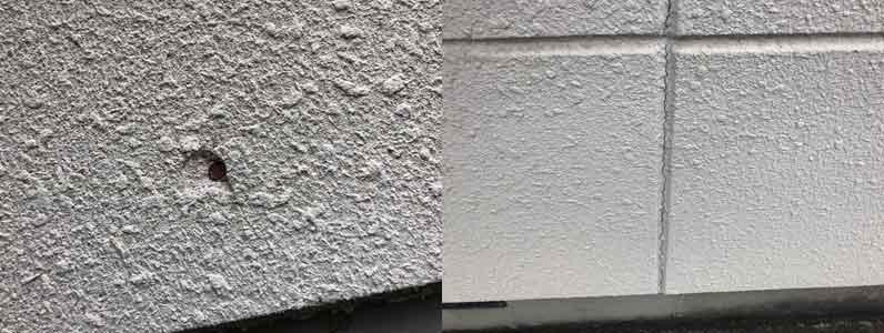 ALC住宅塗装②