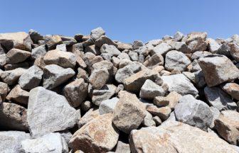 石材の利用