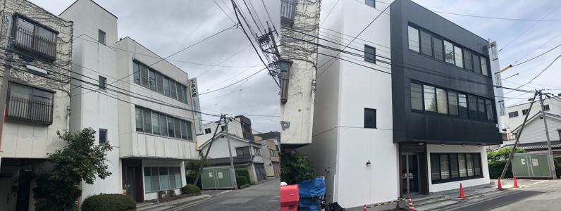長野市塗装